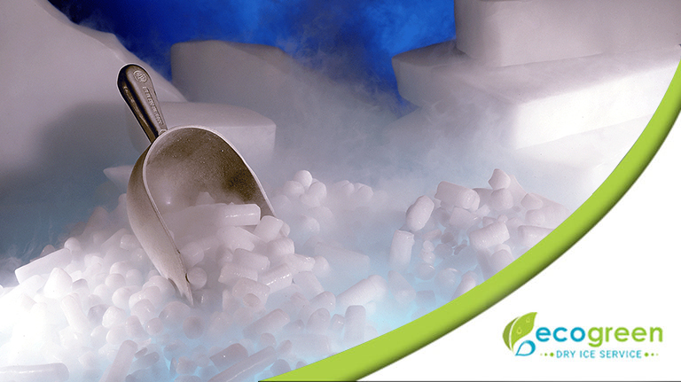 Fast and reliable Dryice supply in UAE  Who do you call for? - Dry